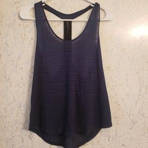 LLD Work-out Tanktop Size M